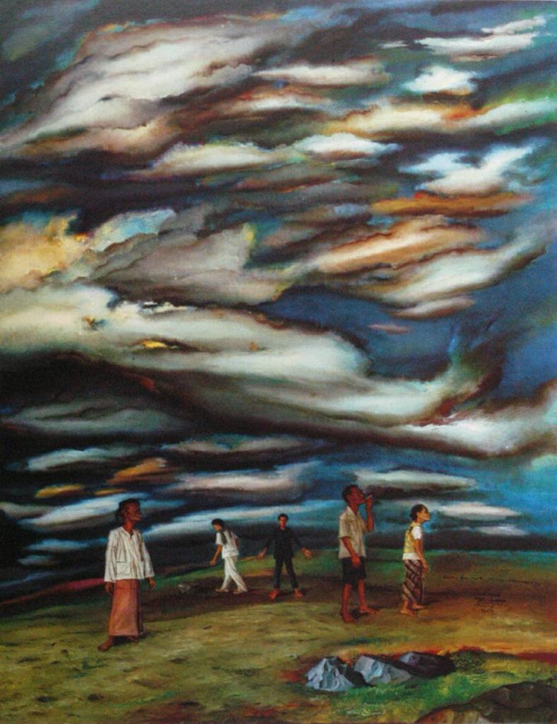 Haryadi_1955_awan berarak jalan bersimpangan